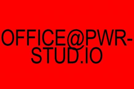 PWR Studio Update