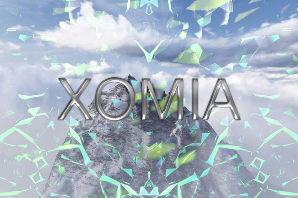 #XOMIA (RETURN HOME, REALFLOW, ALL TERRAIN) by Kari Altmann