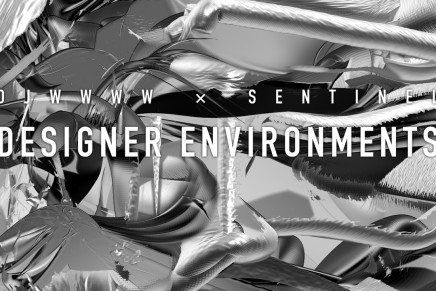 Fluxograma#27: 'Designer Environments' by Dj wwww x Sentinel