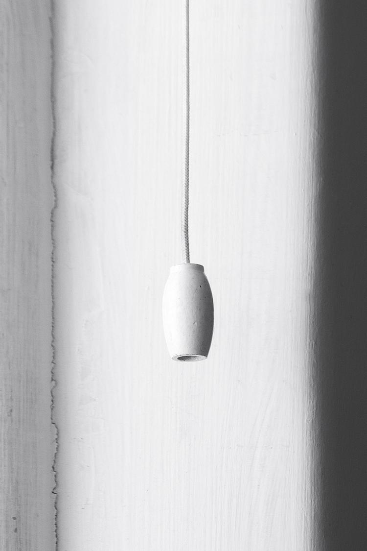 hanging piece