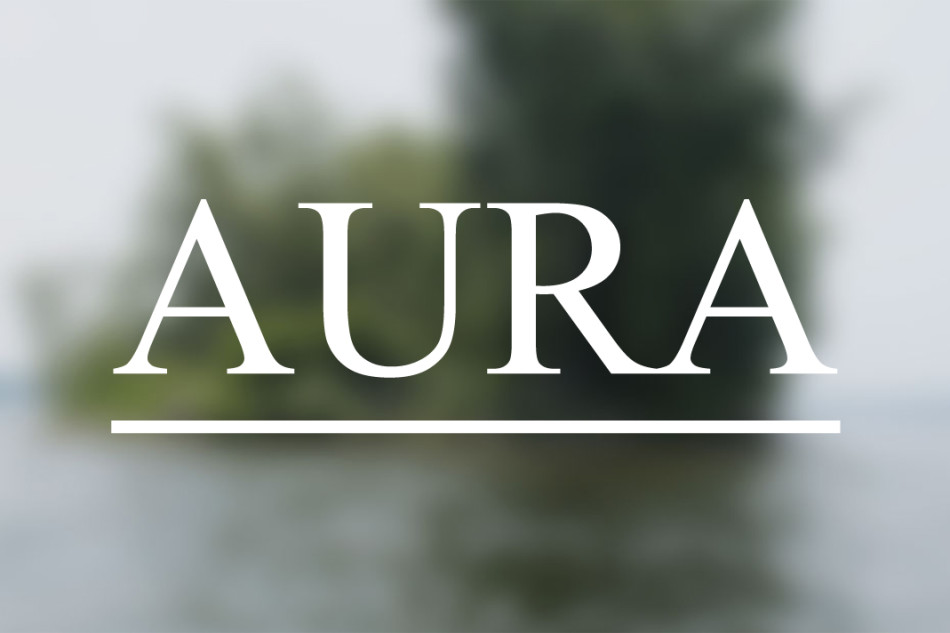 AURA – A curated special feature by Greg Ponchak.