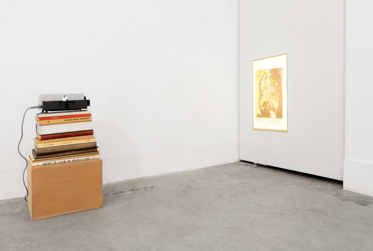 18_João Paulo Serafim_Conjunto de livros reunidos por um leitor_2014-2016