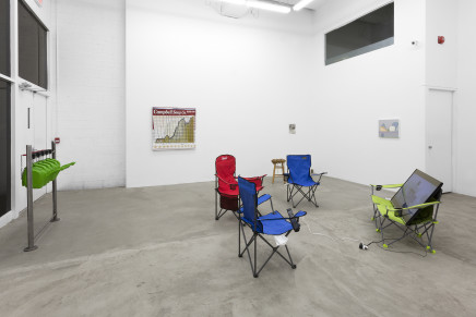 'Dream Song 386', group show @ Cooper Cole