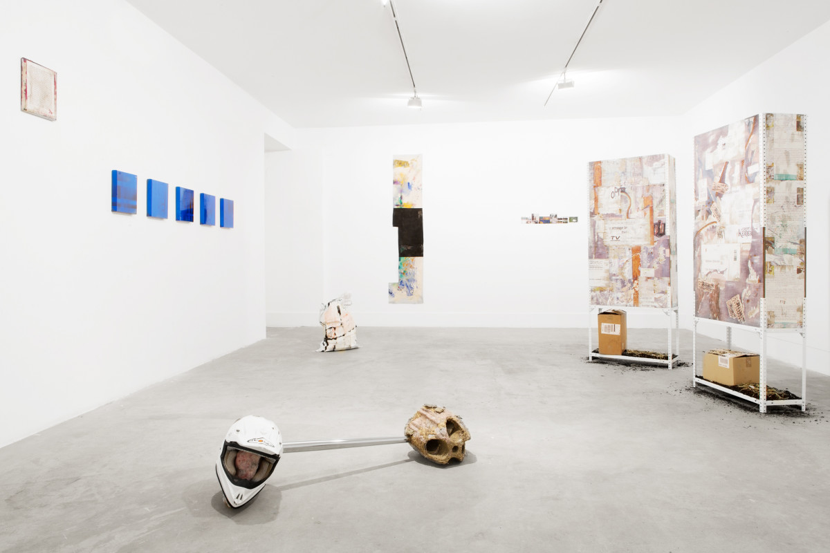 Installation view 14