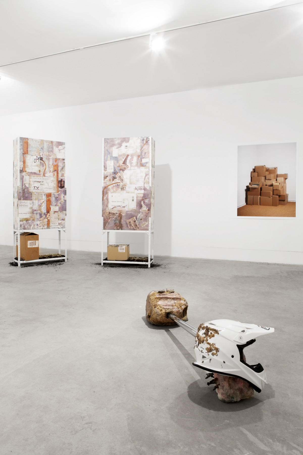 Installation view 15