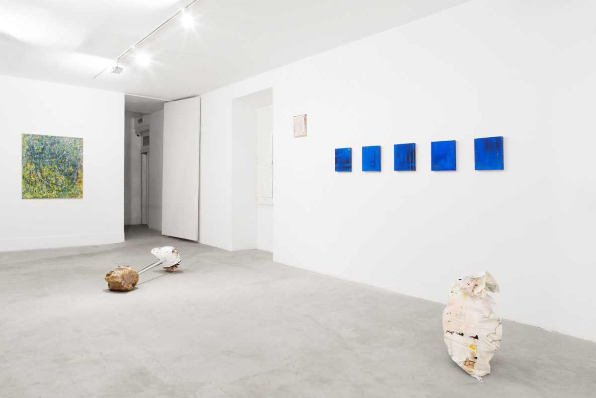 Installation view 18