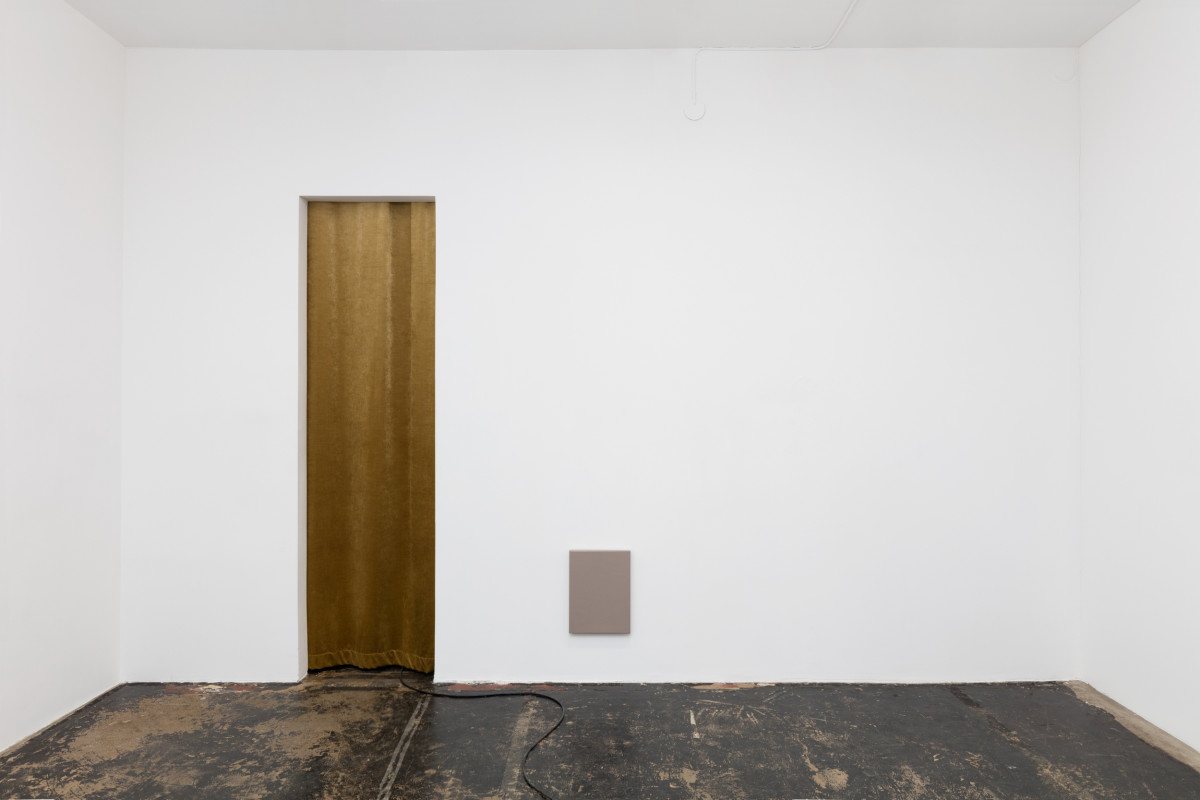Jesse Stecklow, Two Clocks at LOYAL