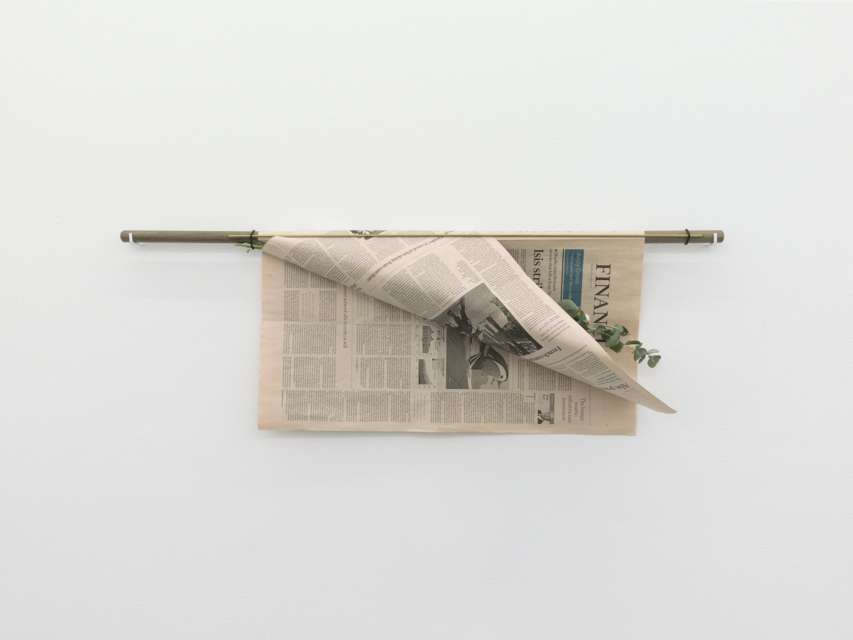 NewsPaperStickWed