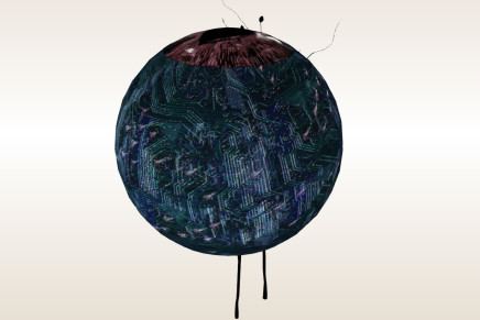 FLUXOGRAMA#34: 'Genesis & Revelations' by Yoshitaka Hikawa & Jónó Mí Ló + Art by Dalena Tran