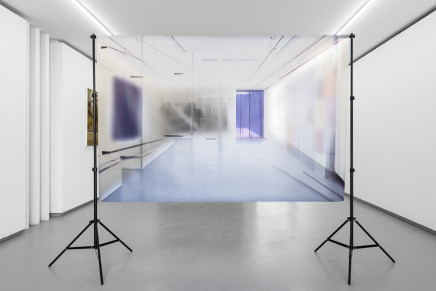 "Current Exhibitions @ Valentin: It's Our Playground, ""Reconstructive Memory"" & Anne de Vries, solo show"