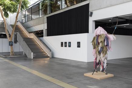 'Danmark' Curated by Mikkel Carl at CODE Art Fair, Copenhagen