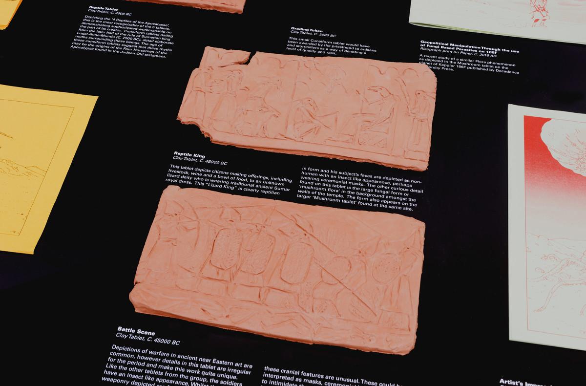 lando-archaeological-presentation-by-decadence-university-press-reptile-tablet-and-the-mushroom-mythos-2015