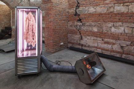 'ROY DA PRINCE' at FUTURA Centre for Contemporary Art