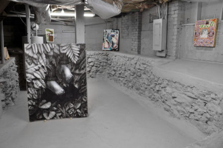 'From Tha Roota To Tha Toota' at Good Enough Projects, Atlanta
