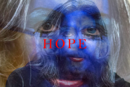 New Scenario's HOPE