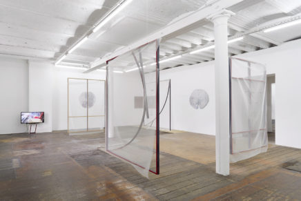 Antoine Donzeaud, It's our Playground, Jocelyn Villemont, VALENTIN @ MonChéri, Brussels