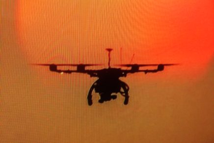 OFLUXØ SMOØTH MIX by Drone Operatør