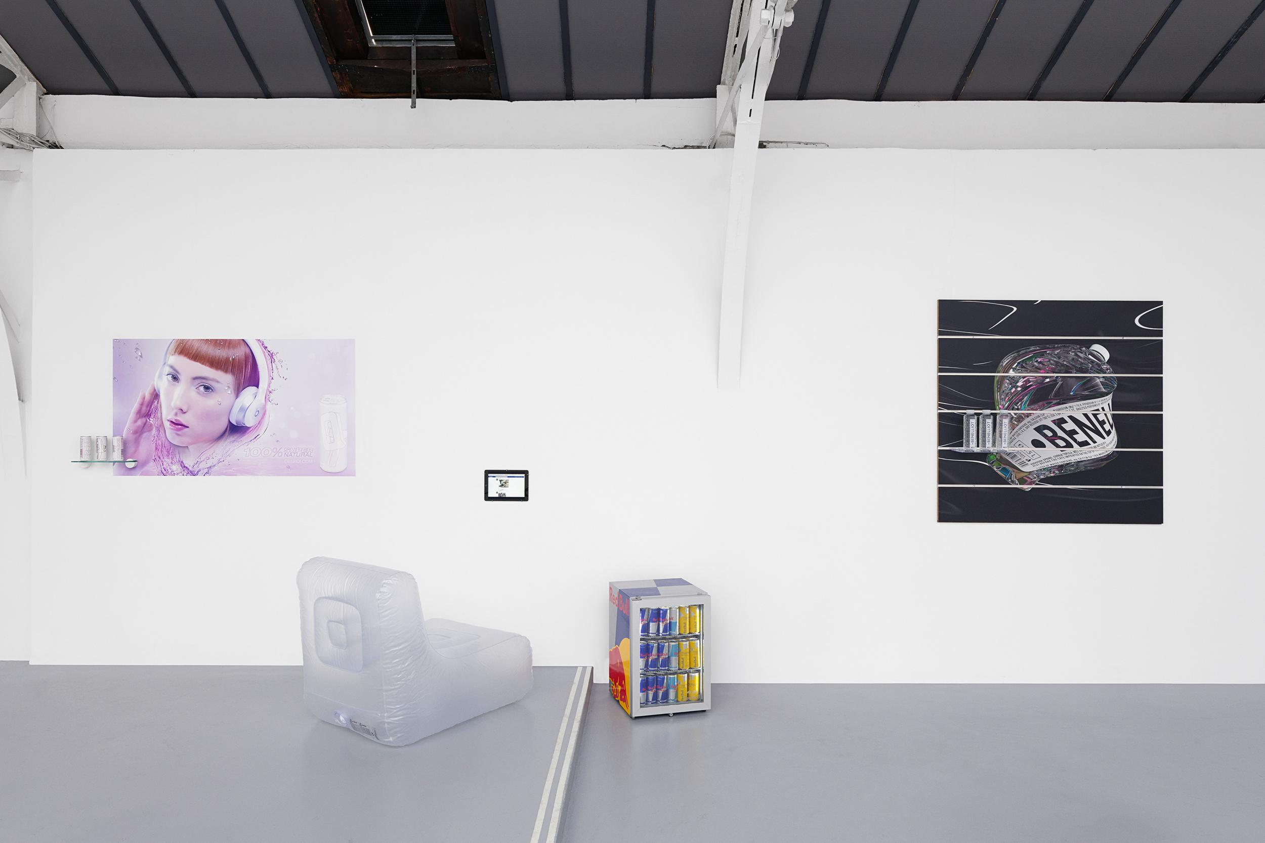 Influencers' by Ben Elliot – OFluxo